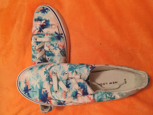 shoes new look clothes shop