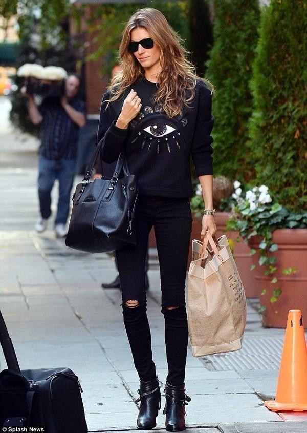 shirt celebrity style steal celebrity style model dress models street stile cute victoria's secret model