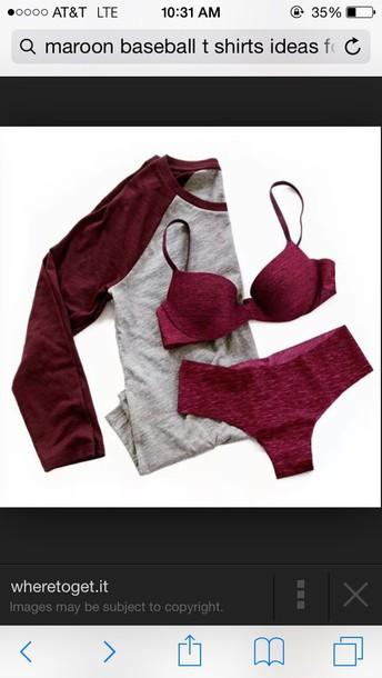 shirt color/pattern