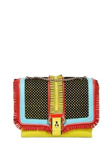 SHOULDER BAGS - PAULA CADEMARTORI -  LUISAVIAROMA.COM - WOMEN'S BAGS - SPRING SUMMER 2014