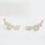 Cz Constellation Earrings, Jewelry,Earrings,Dangle,star Earrings,star Astrology ,cz Earrings,star Co on Luulla