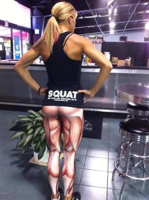 pants workout leggings gym gym clothes t-shirt spot tshirt sportswear shirt muscle leggings