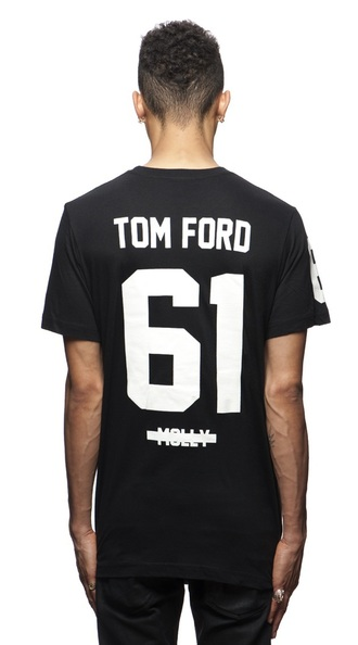 shirt molly jay z black tom ford t-shirt