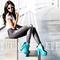 Zigi girl's brown z jo - tan nubuck for 199.99 direct from heels.com