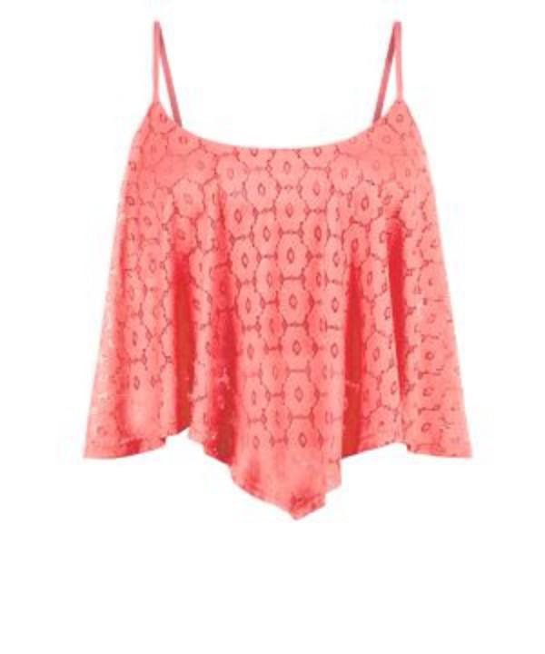 top summer pink stb crop tops