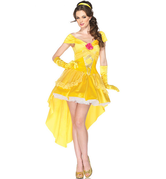 dress belleandthebeast princess dress princess belle belle dress belle and the beast