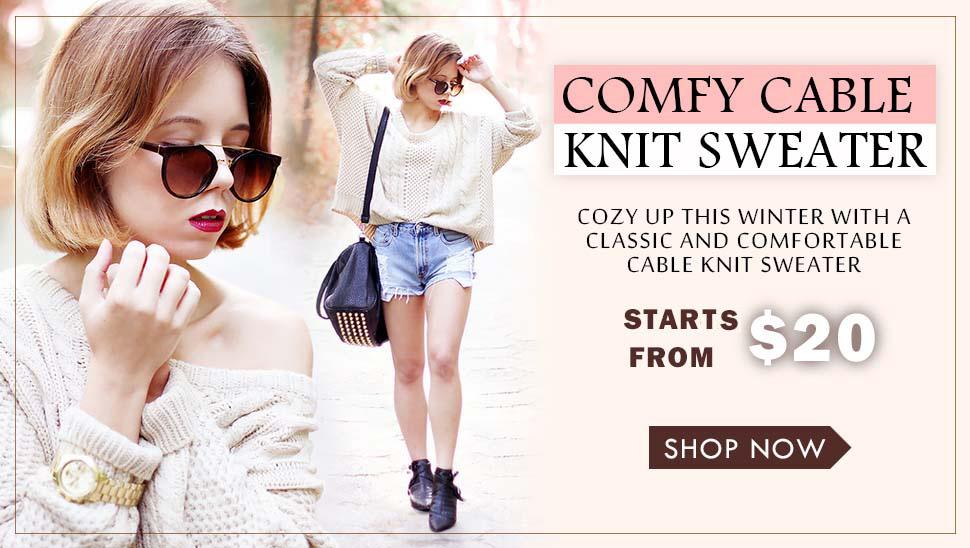 Shop women's street fashion clothes online store | free shipping | chicnova
