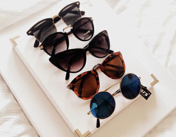 sunglasses summer