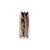 Nº18 Triad Handbag, White Nude — IMAGO-A