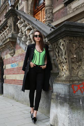 style scrapbook top swimwear jeans coat shoes bag jewels sunglasses