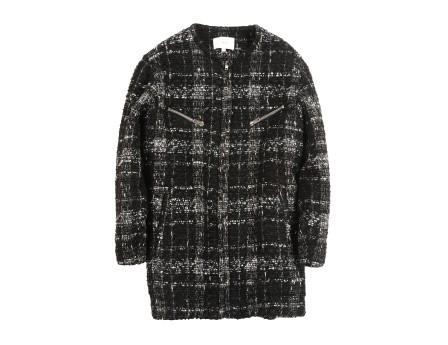 Analea Jacket - Oversize Jacket - Black - Jackets - Women - IRO