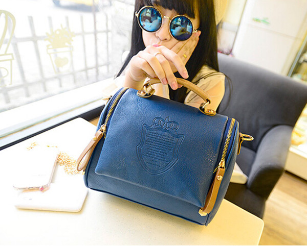 bag bag fashion retro england zip sunglasses beauty fashion shopping