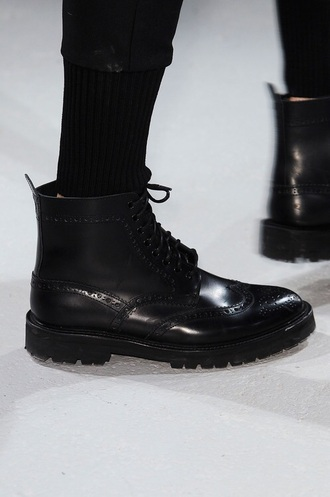 shoes black black shoes black flats flats sneakers oxfords style fashion