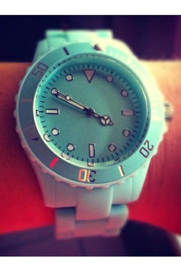 jewels watch fashion style mint blogger fashion blogger fashion blog accessories jewelry