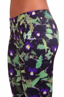 Original LEGGINGS VIOLETS | Fusion® clothing!