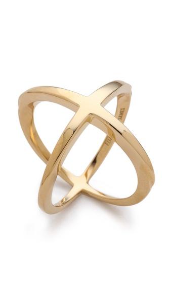 Elizabeth and James Windrose Ring | SHOPBOP