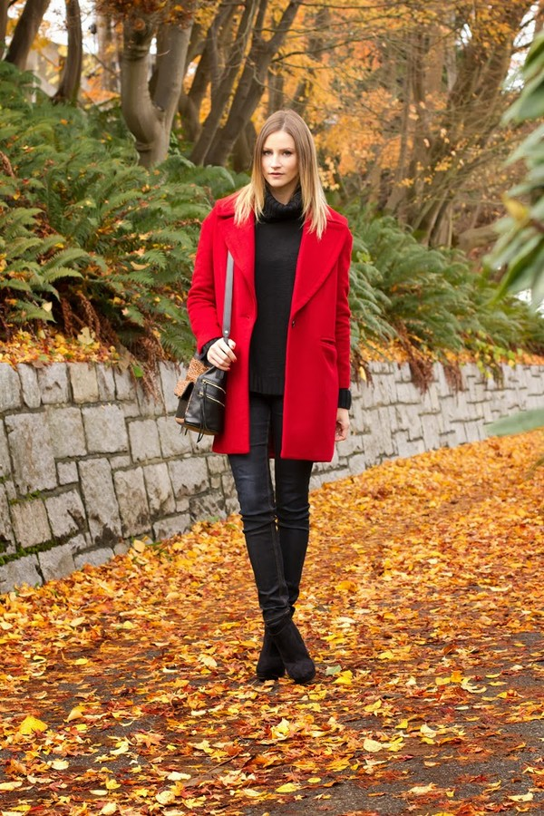 styling my life coat sweater jeans shoes bag