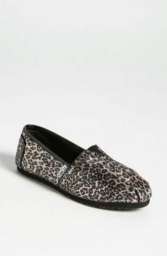 shoes lapord toms