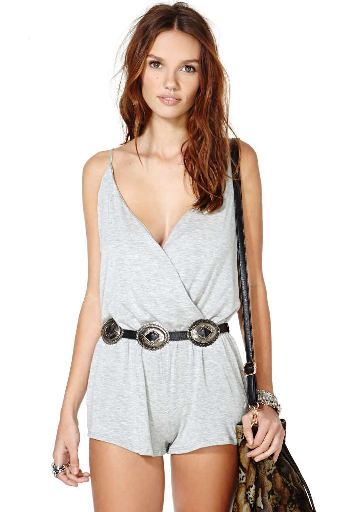 Pleasure Principle Romper | Shop Rompers   Jumpsuits at Nasty Gal
