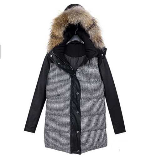 Winter jacket MF4Y | Myfashion4you