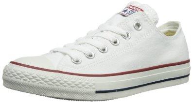 Amazon.com: Converse Unisex Chuck Taylor Classic Colors Sneaker: CONVERSE: Shoes