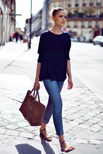 kayture top jeans bag shoes jewels