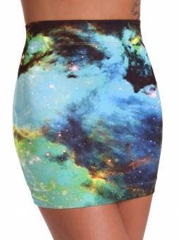 Original Skirt SPACE | Fusion® clothing!