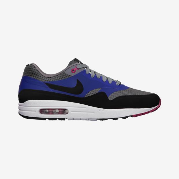 Nike Store. Nike Air Max 1 London QS Men's Shoe