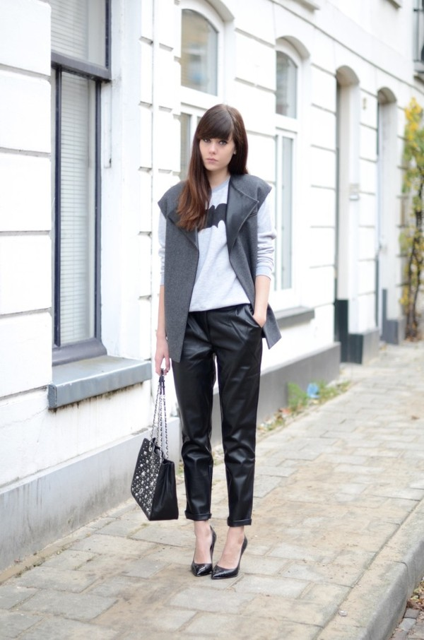 lovely by lucy sweater pants bag shoes jewels