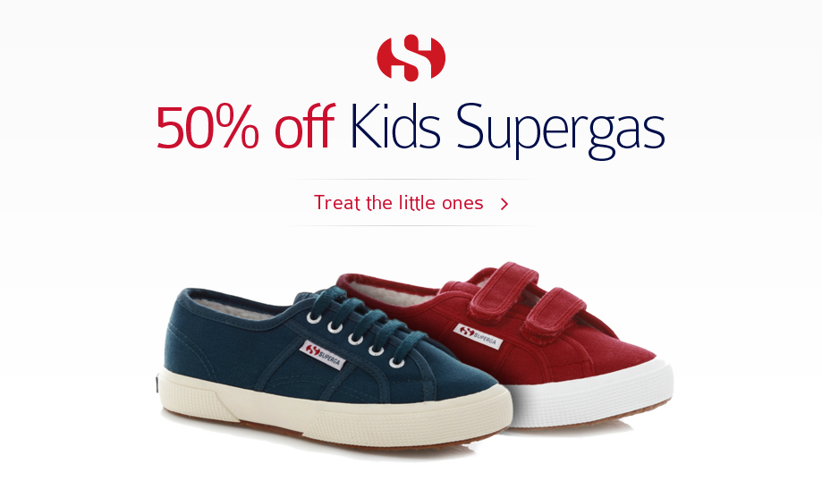 Superga® Footwear - A/W 2013   Official Website - Buy Direct From Superga