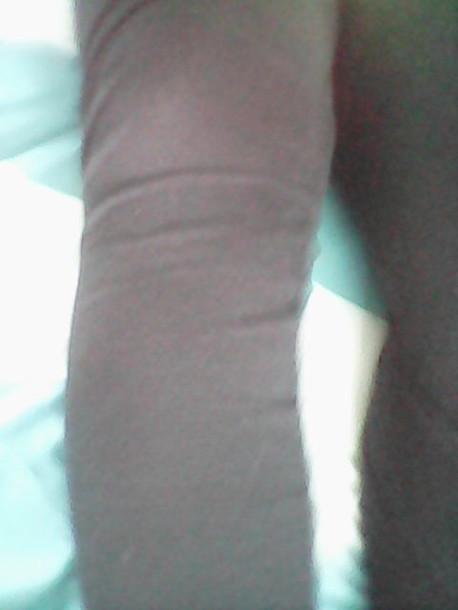 leggings black tights