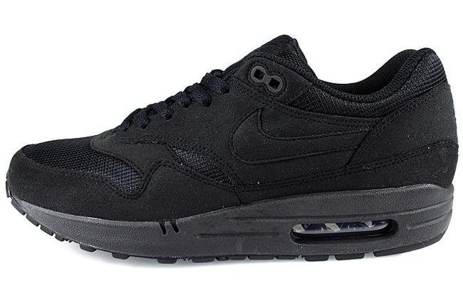 Nike Air Max 1 - Black Pack | KicksOnFire.com