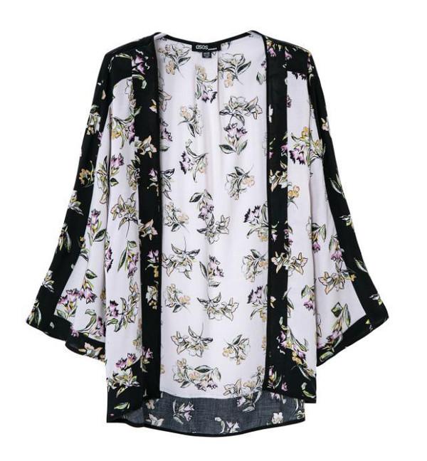 cardigan kimono beachwear stylemoi amazing
