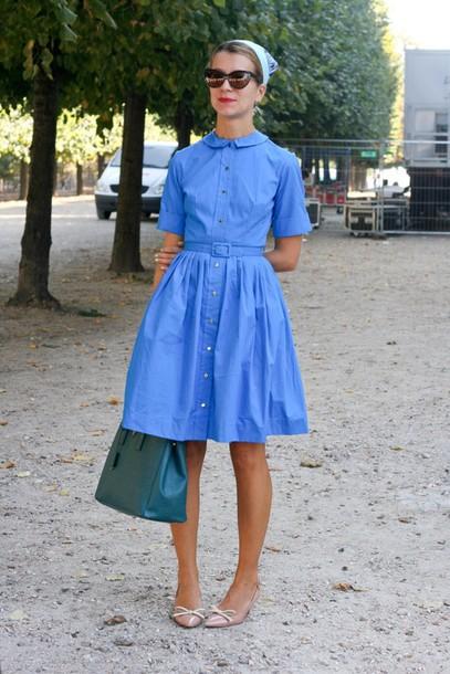 dress parisfashionweek fashion fashion week 2014 shirt dress