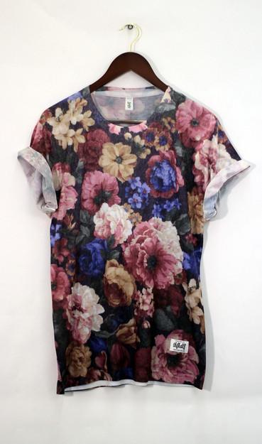 THFKDLF | Floral tee - Store (£35.00) - Svpply