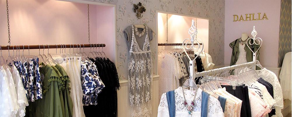 Shoptiques — Rose Gingham Set