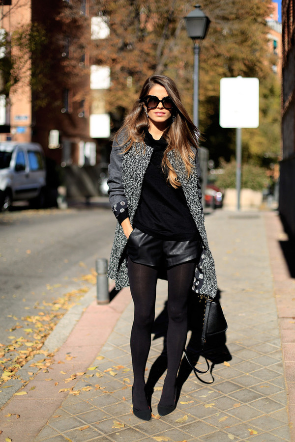 seams for a desire coat sweater shorts shoes jewels bag sunglasses