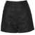 Black High Waisted Shorts - Topshop