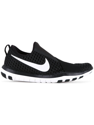 women soft run sneakers black 24 shoes