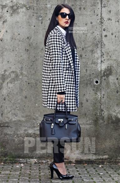 Simple Design Elegant High Heel [FABI1343] - PersunMall.com