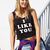 I Like You Crop Top | FOREVER 21 - 2000124264