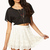 Romantic Lace Skirt | FOREVER21 - 2042408501