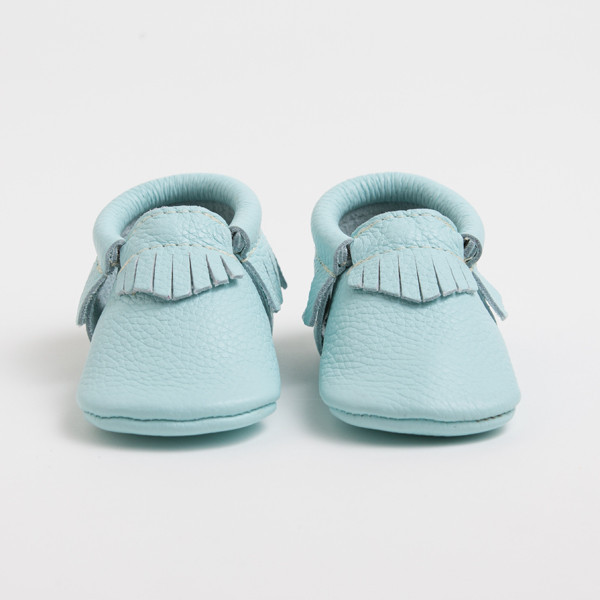 Baby Moccasins | Freshly Picked Moccasins