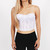 White Lace Bustier Top | RUNWAYDREAMZ