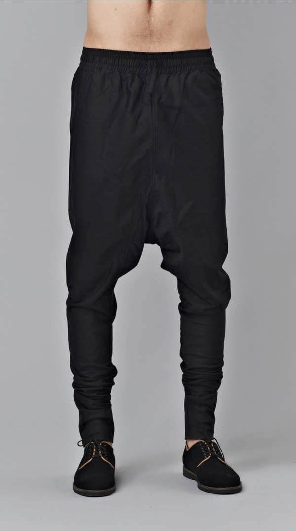 pants drop crotch pants drop crotch low crotch menswear mens pants