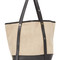 See by chloe andy canvas tote bag - sand