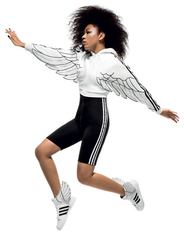 sweater adidas wings adidas adidas jeremy scott jeremy scott