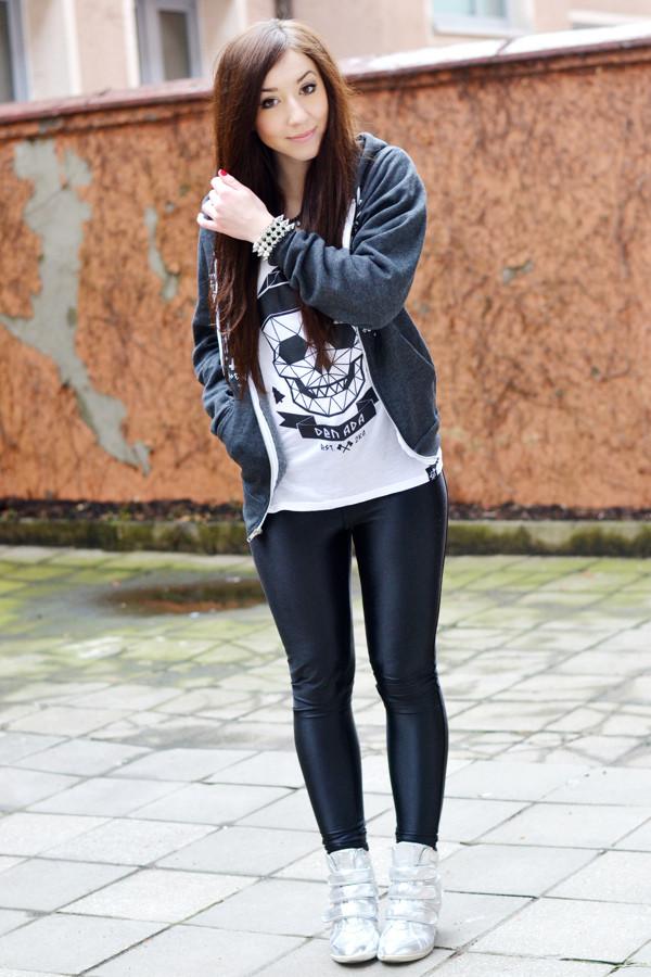 flirting with fashion jacket sweater shirt pants shoes