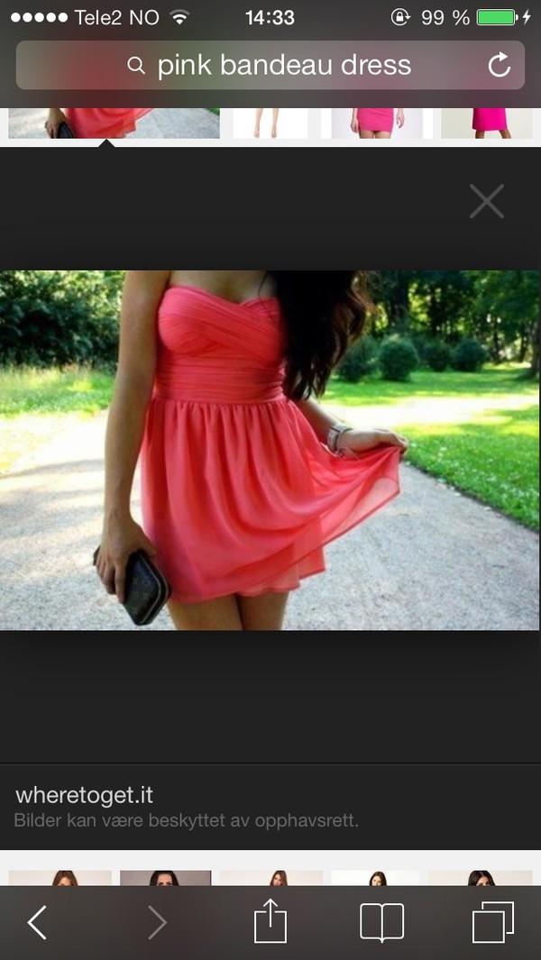 dress pink dress no idea sleeveless dress from google silk i think