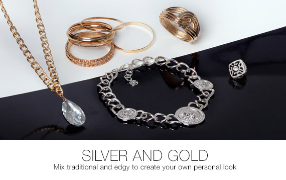 Handbags & Fashion Jewellery - colette by colette hayman